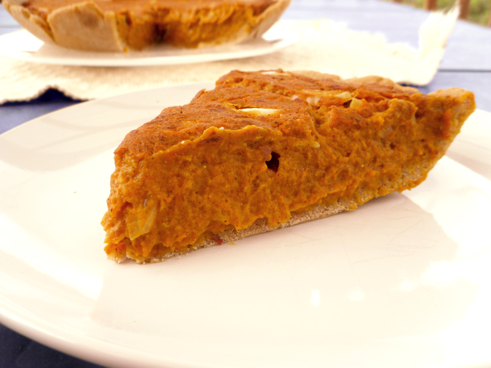 can sweet potato pie