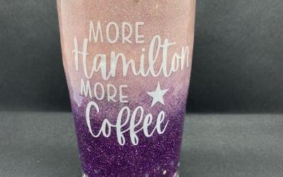 More Hamilton, More Coffee