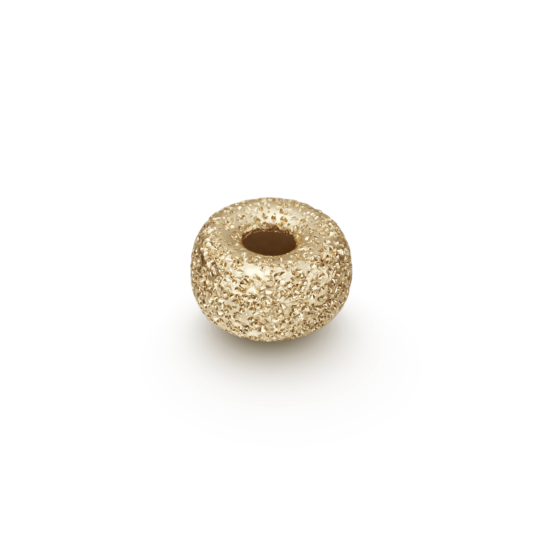FORTE Beads 18k Gold Bead