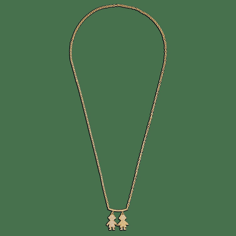 bambini necklace