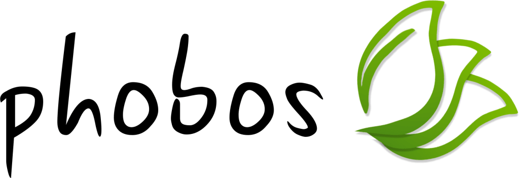Phobos logo transp