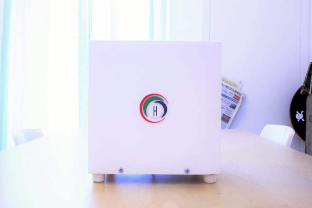 Hydra for laboratory - Caronte Consulting
