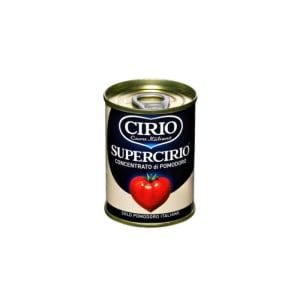 Supercirio - Caronte Consulting
