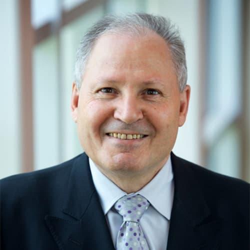 Prof. Rolf Eligehausen