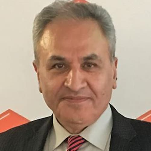 Prof. Brahim Benmokrane