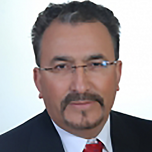 Prof. DJ Belarbi
