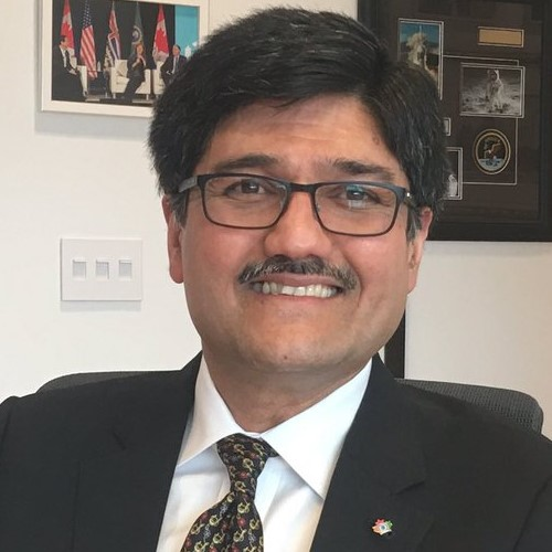 Prof. Nemkumar Banthia