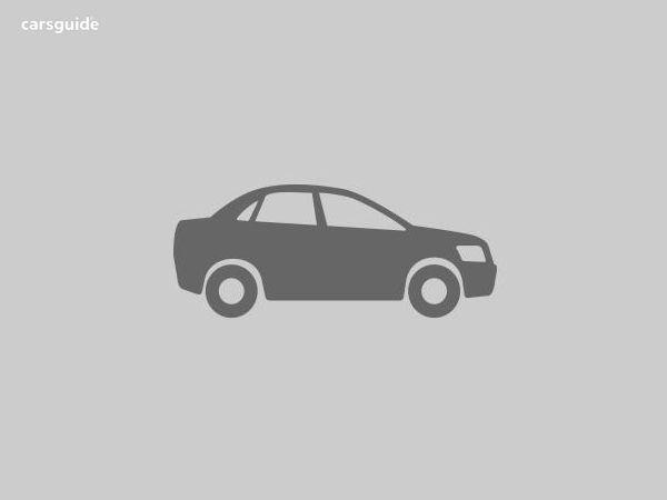 Isuzu Cars For Sale Perth