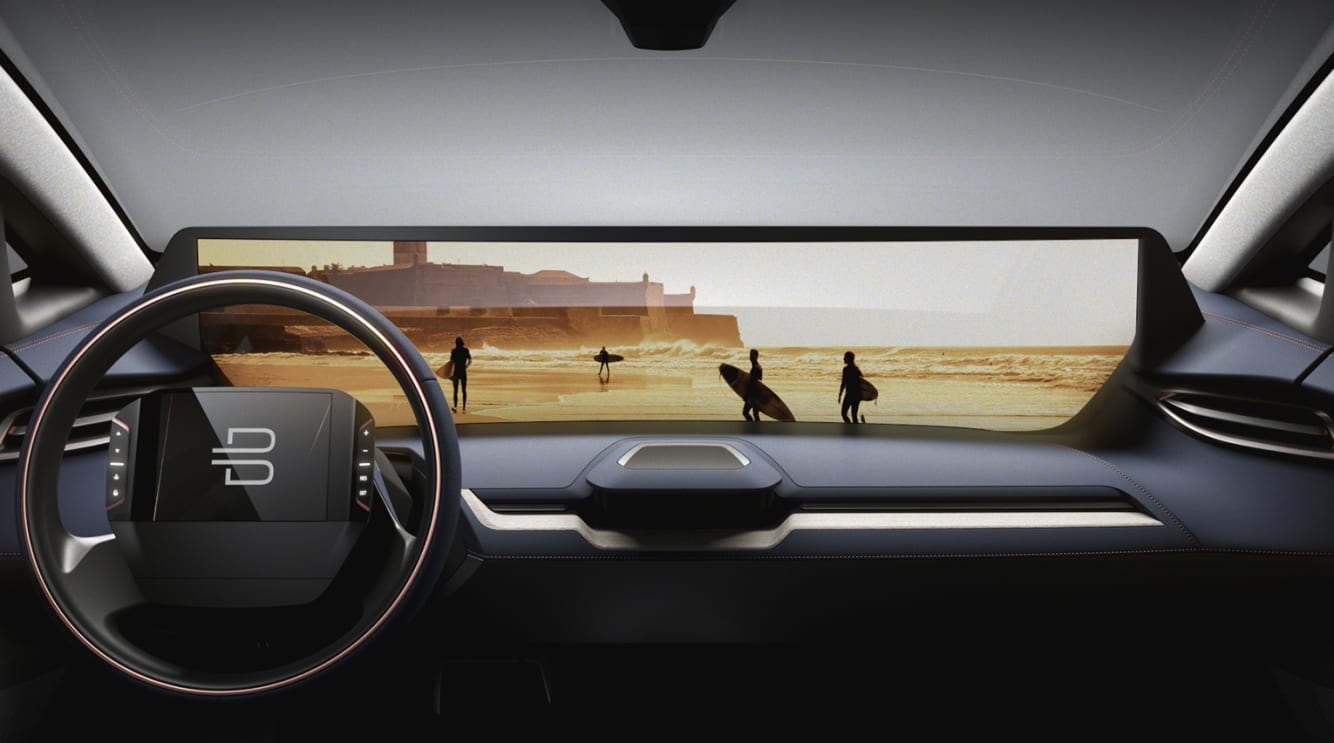 This car has a bigger screen than your computer - CarsGuide - OverSteerThis car has a bigger screen than your computer - 웹