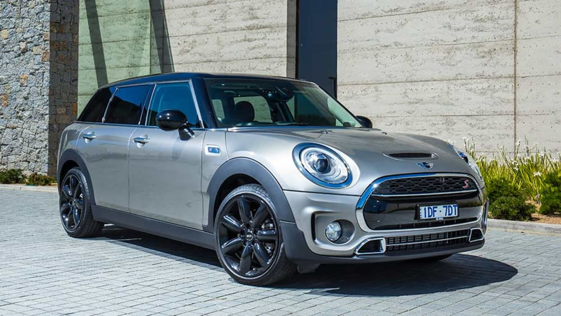 Exceptionnel Mini Clubman 2016 review | CarsGuide II01