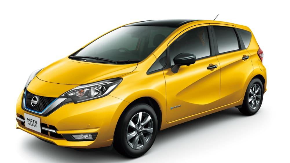 "Nissan's passenger car revival: Wants Mazda 3, Toyota Corolla rival ""y"