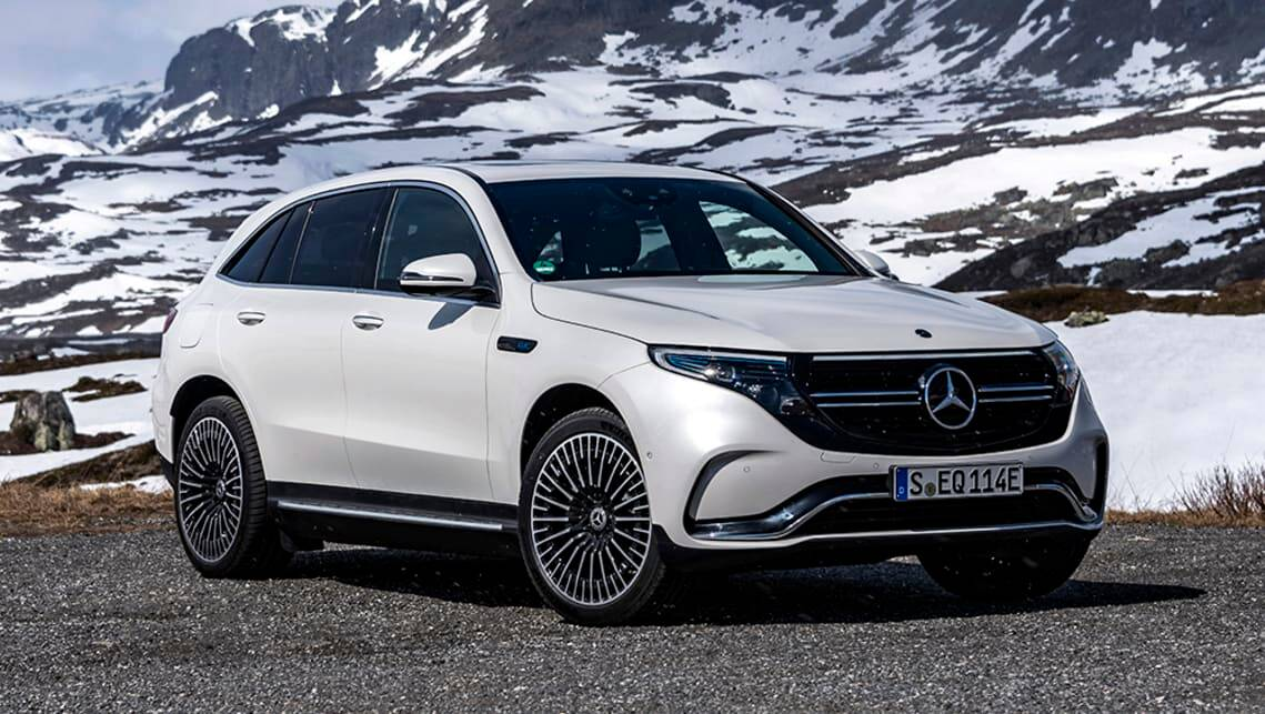 Combustion engines to get more expensive as EV tech gets cheaper, says Mercedes-Benz