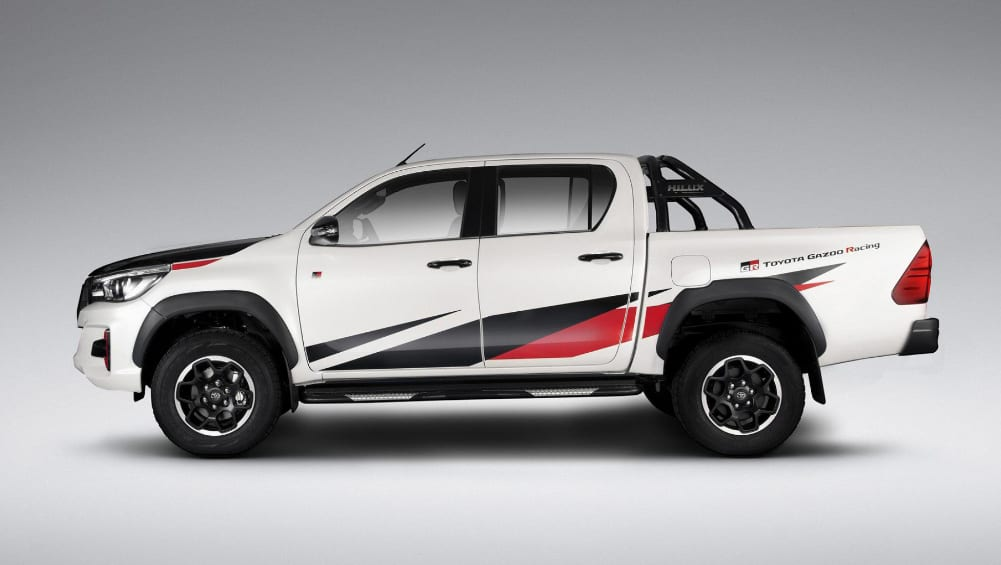 High-performance Toyota HiLux GRMN is coming: Japanese giant planning genuine Ford Ranger Raptor rival