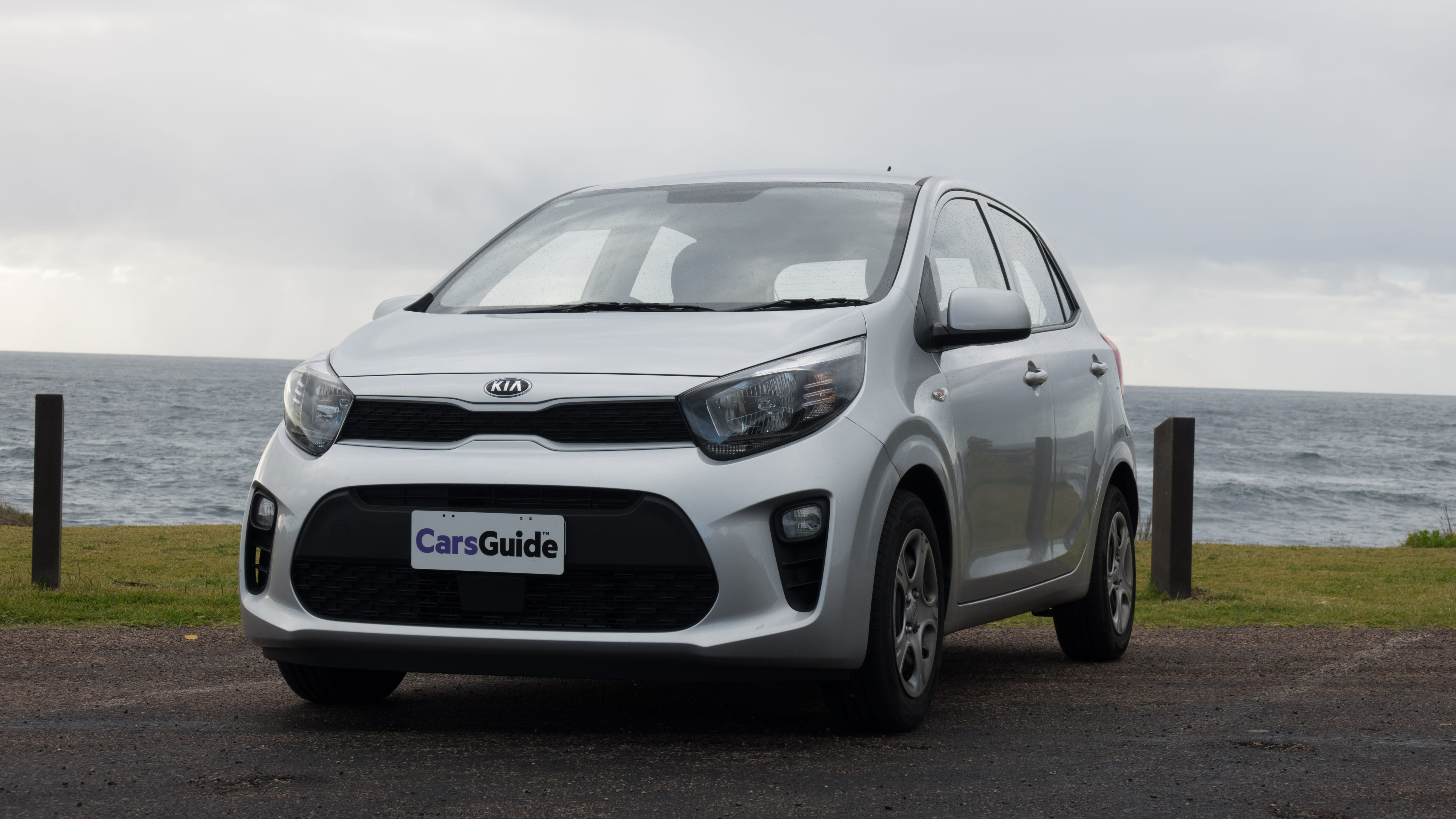 Kia Picanto manual 2018 review | CarsGuide