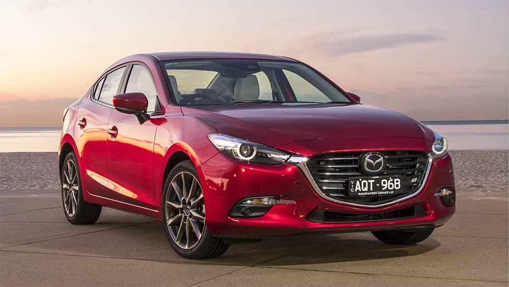 New Mazda: Latest model releases