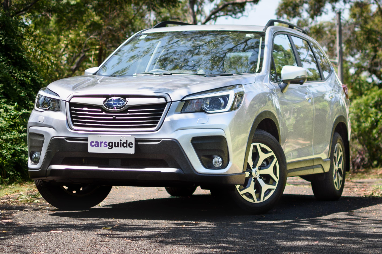 2019 Subaru Forester Features Subaru