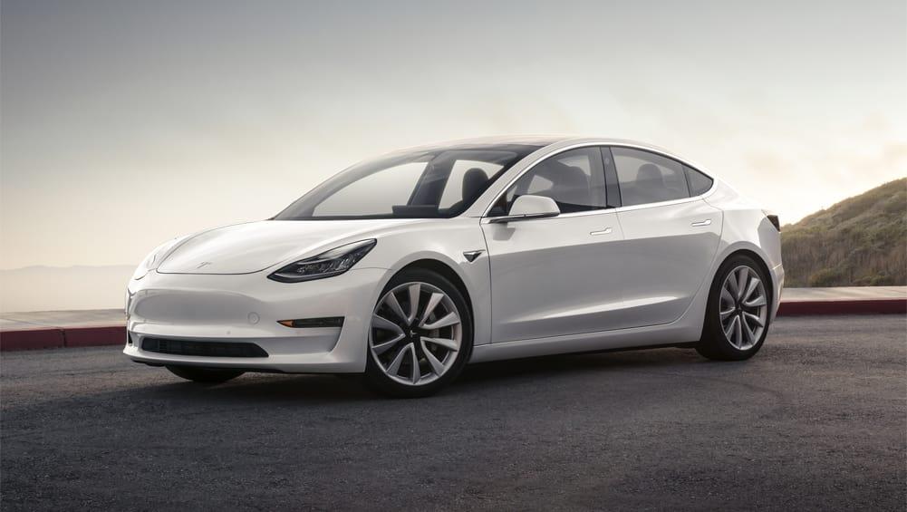 Tesla Model 3 price: what we know so far