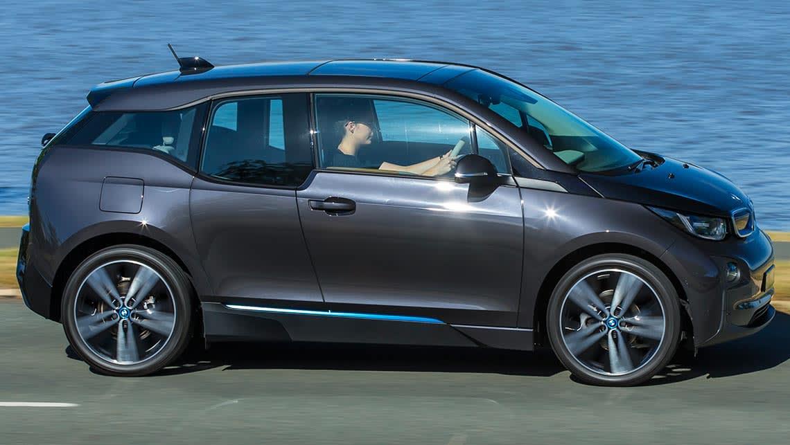 2015 BMW i3 BEV Review | CarsGuide