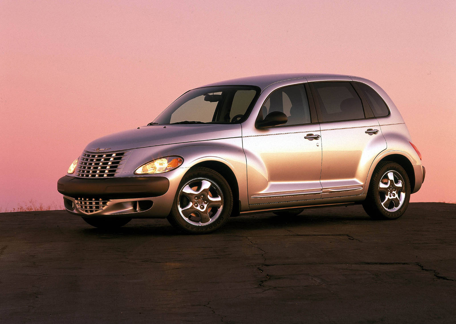 Used chrysler pt cruiser review 2000 2003 carsguide