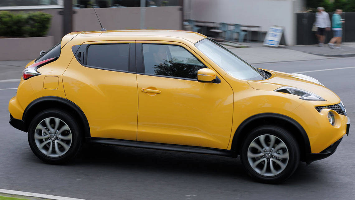 Nissan Juke 2016 review | CarsGuide