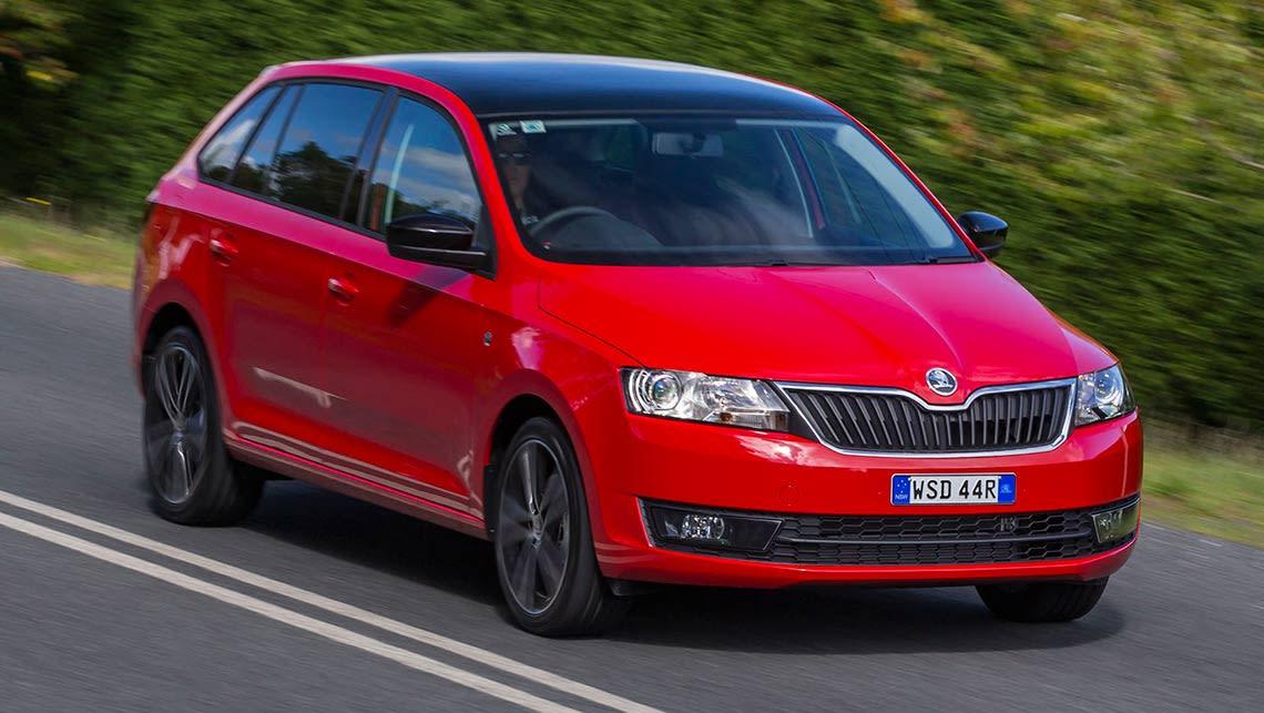 Skoda Rapid 2014 Review Carsguide