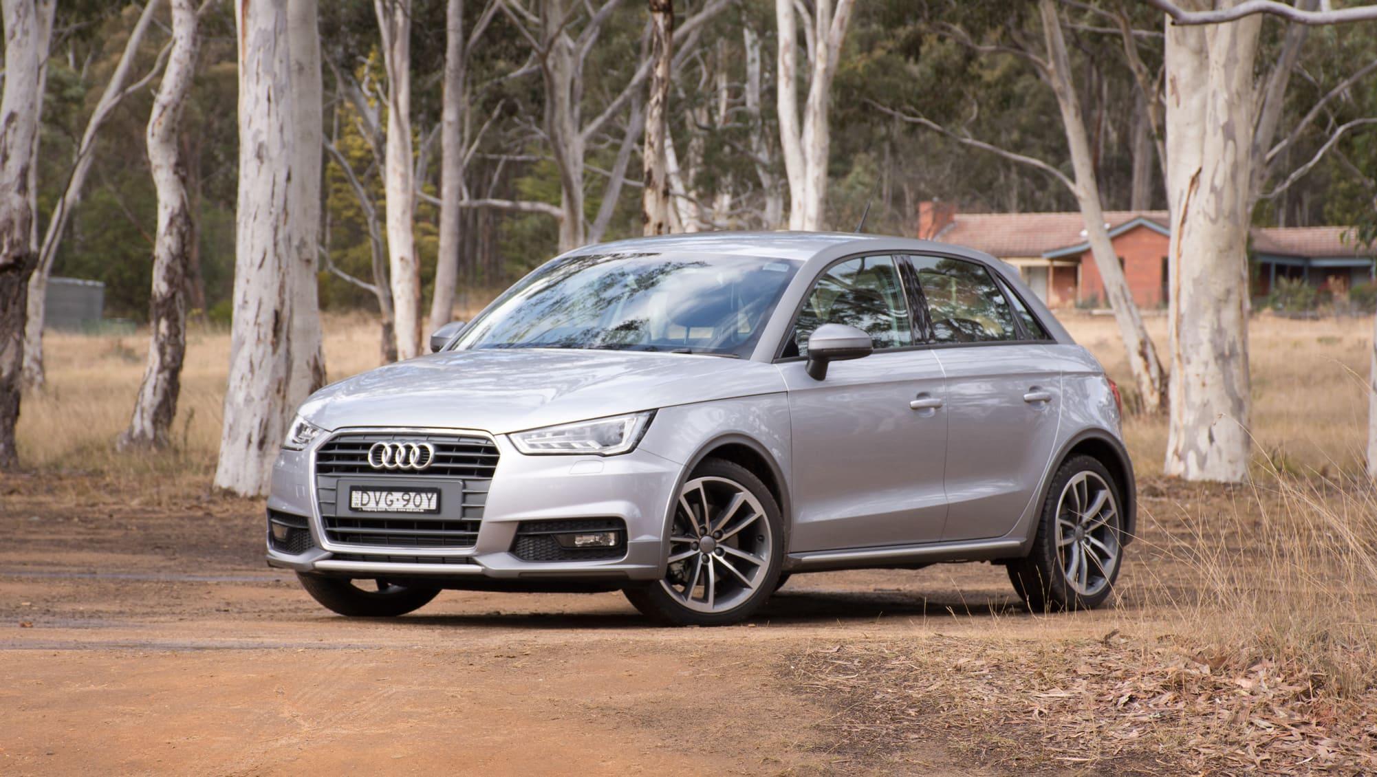 Audi A1 2018 review  1.4 TFSI Sportback  90c5bda7f41