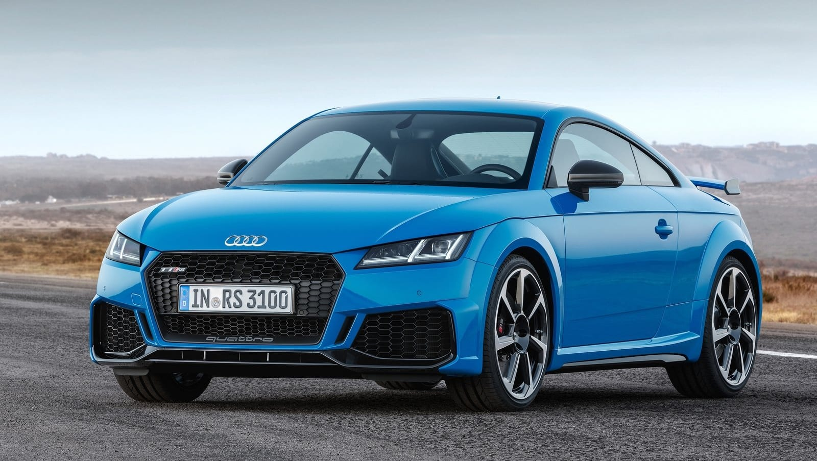 Audi will sacrifice TT to make way for electric sports car in massive brand shake-up