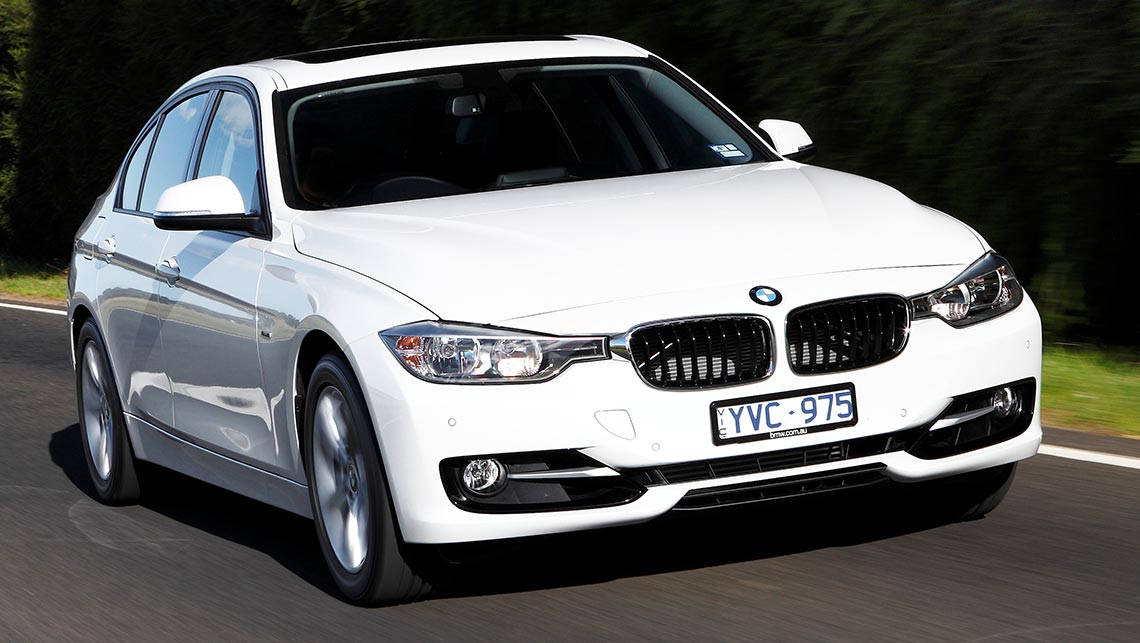 BMW 3 Series 320i 2014 Review