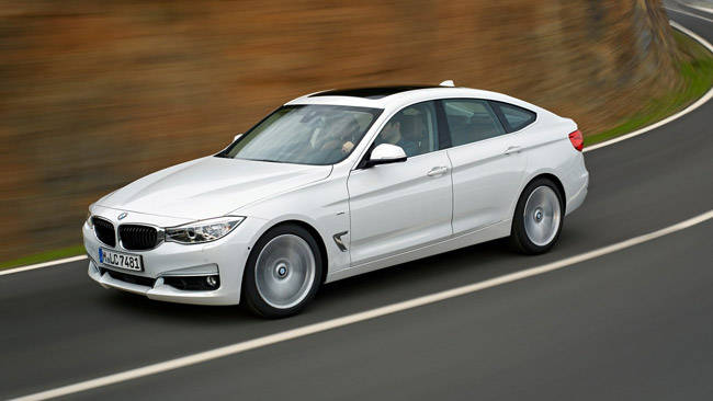 BMW I Review CarsGuide - Bmw 320i 2012