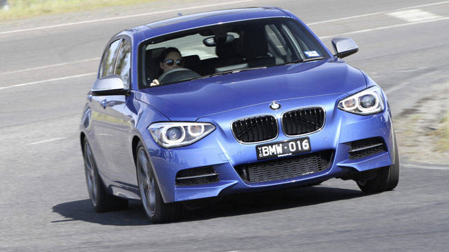 BMW 1 series M135i 2012 Review | carsguide