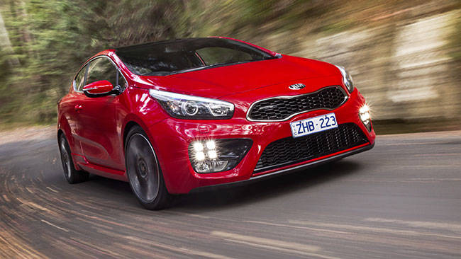 Kia Pro_cee'd GT 2014 Review | CarsGuide