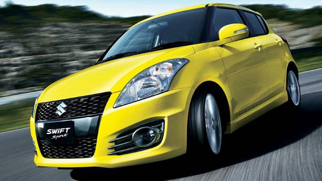 Suzuki Swift Sport 2012 Review | CarsGuide
