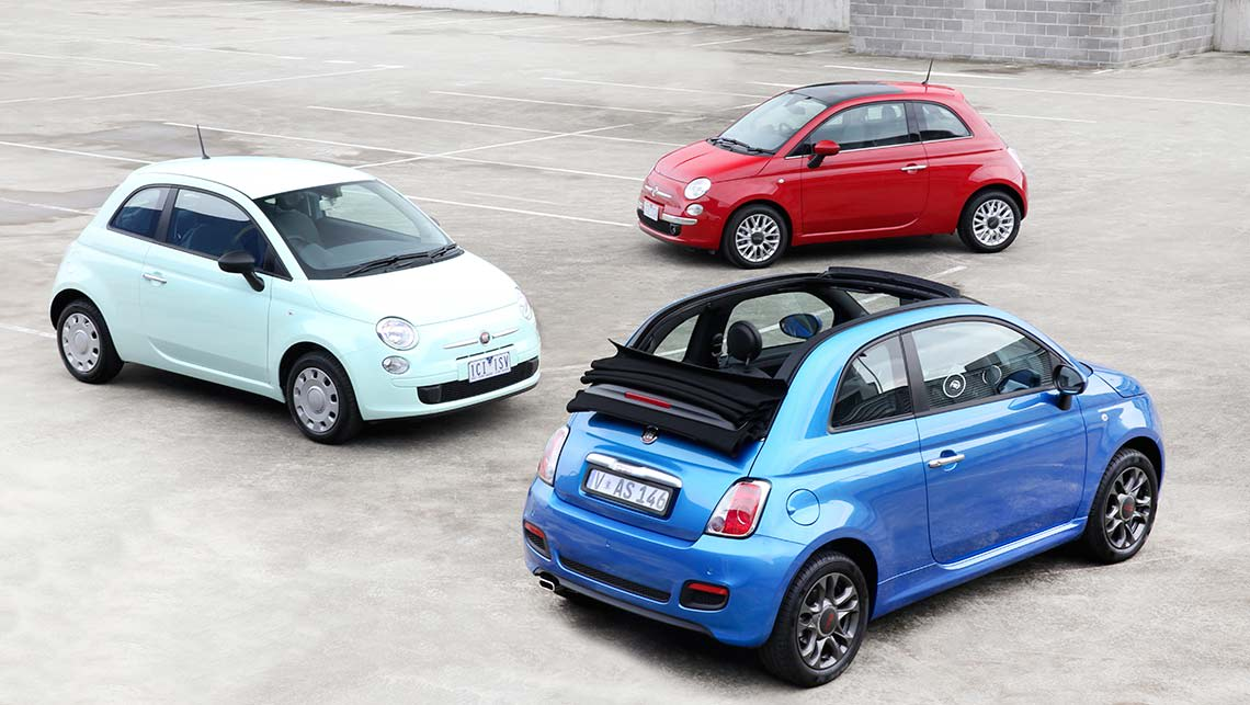2014 fiat 500 | new car sales price - car news | carsguide
