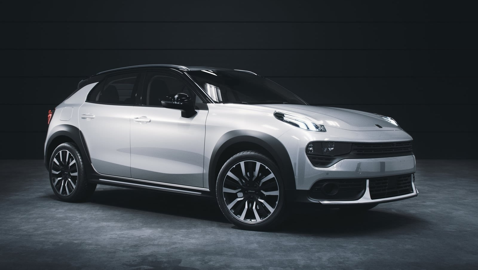 "Lynk & Co wants to become the first ""global"" Chinese brand"