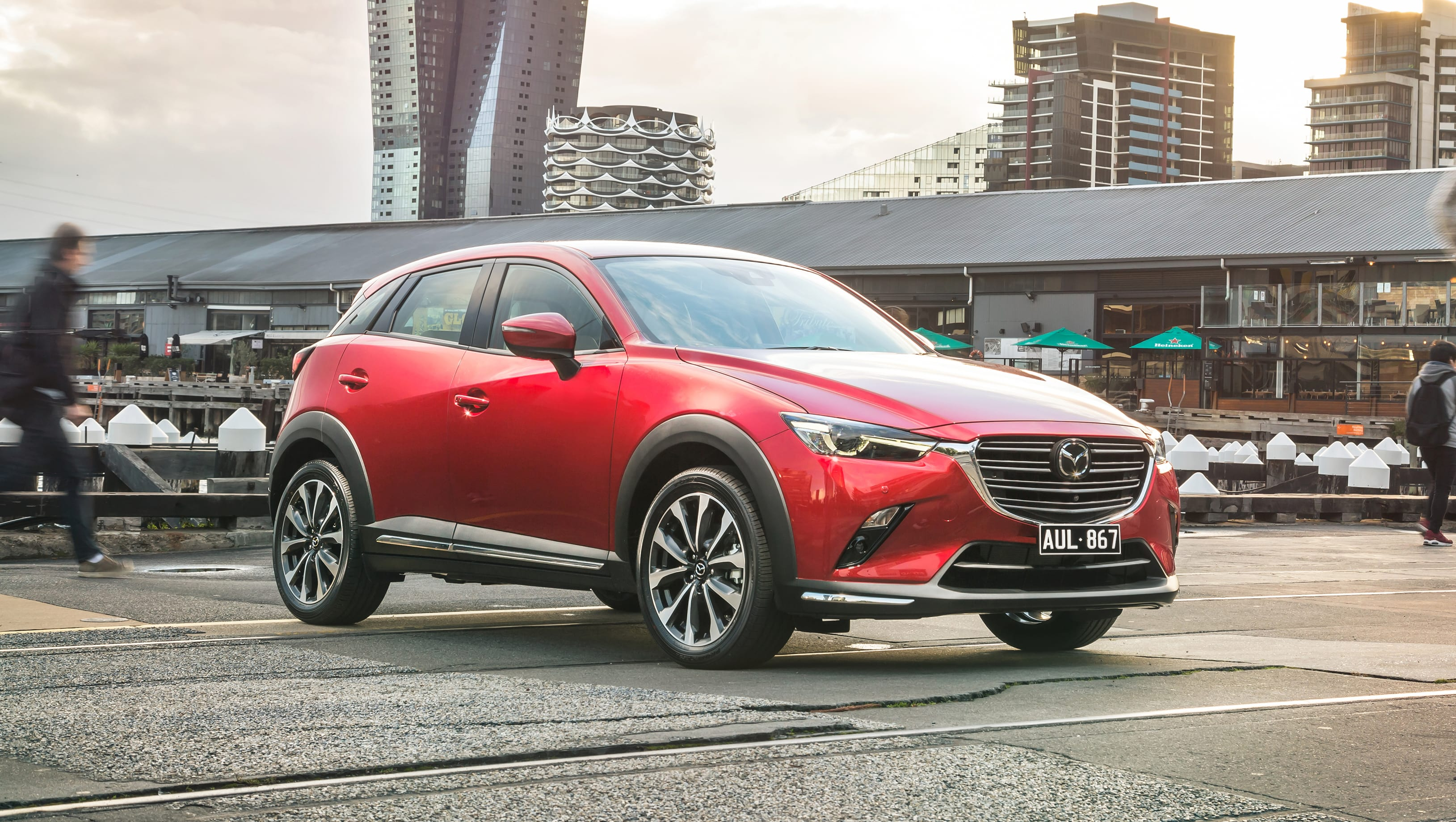 Mazda Cx 3 2019 Pricing And Spec Confirmed Car News Carsguide