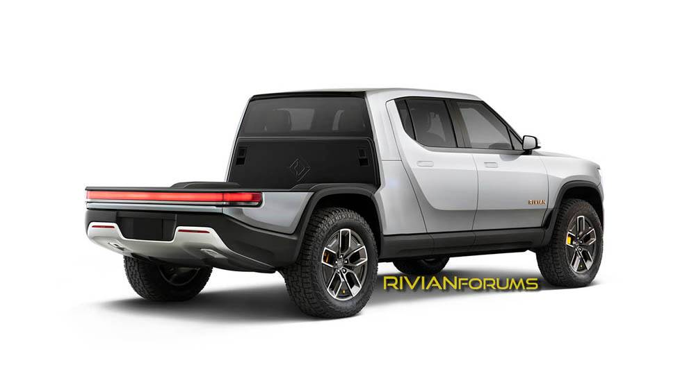 Is this the smartest ute ever?