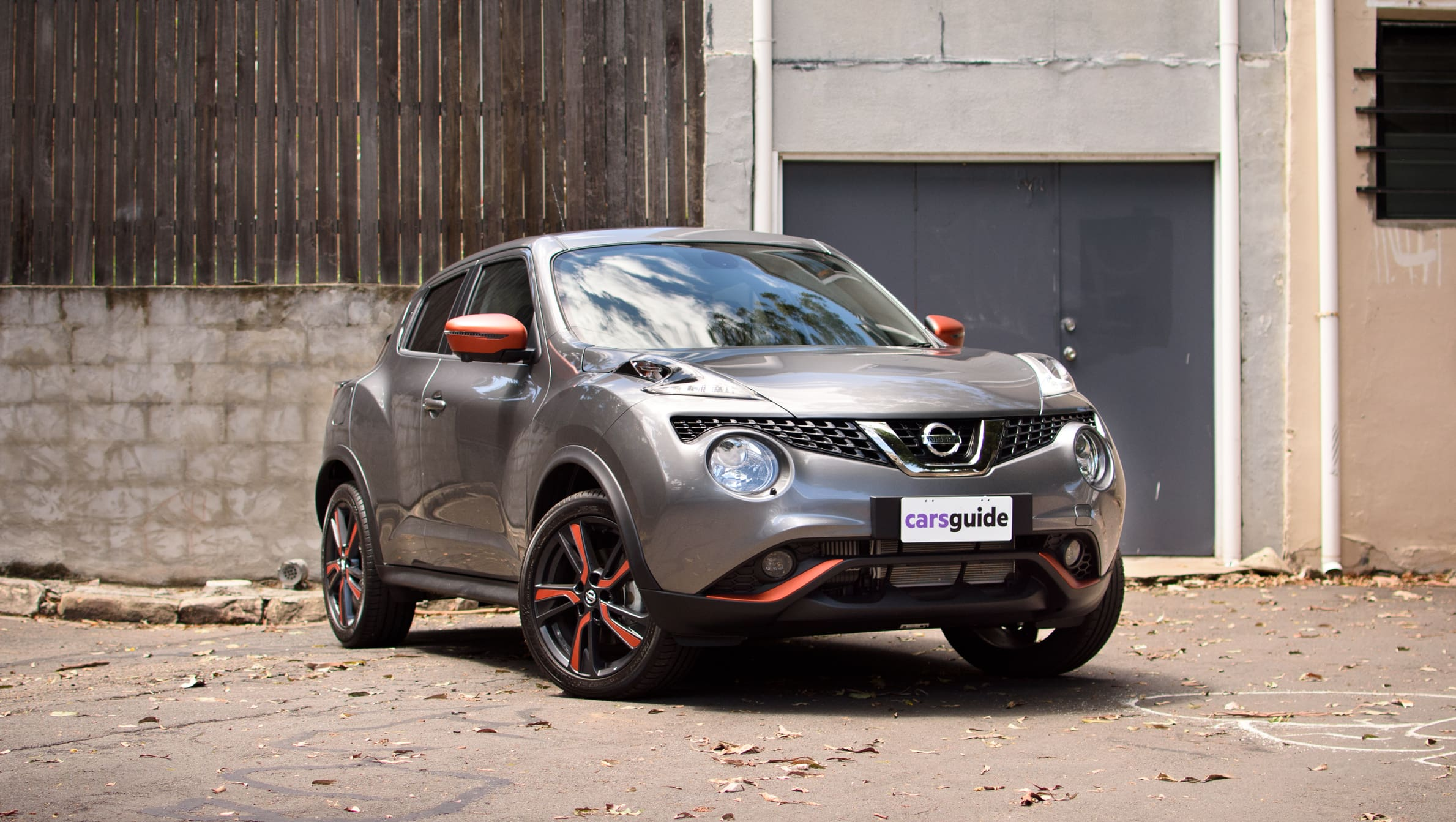 Nissan Juke 2019 Review Ti S Carsguide