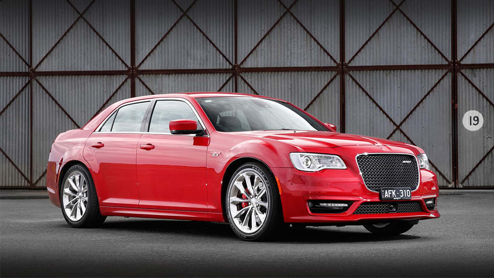 Chrysler 300 Pacer 2019 to revive 'storied nameplate'