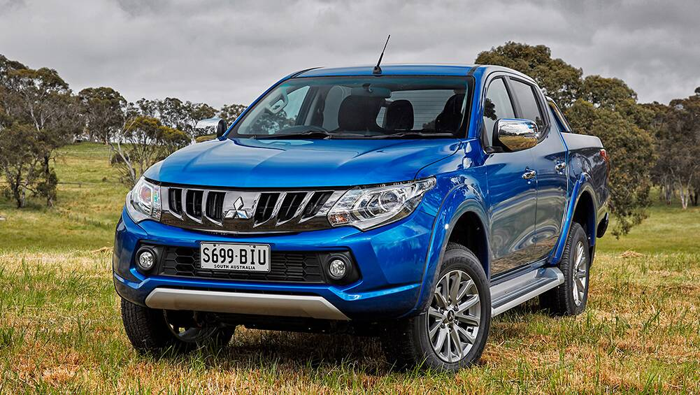 Are you entitled to a refund? Mitsubishi Triton owner refunded full pu