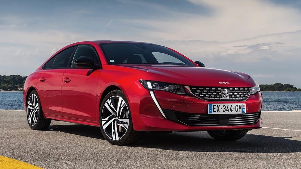 Smart Buy Auto >> Peugeot 508 2019 pricing and specs confirmed - Car News   CarsGuide
