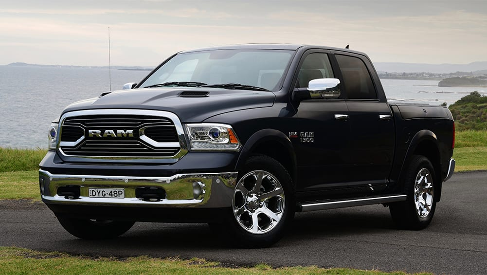 ram 1500 2019 pricing and specs confirmed car news carsguide. Black Bedroom Furniture Sets. Home Design Ideas