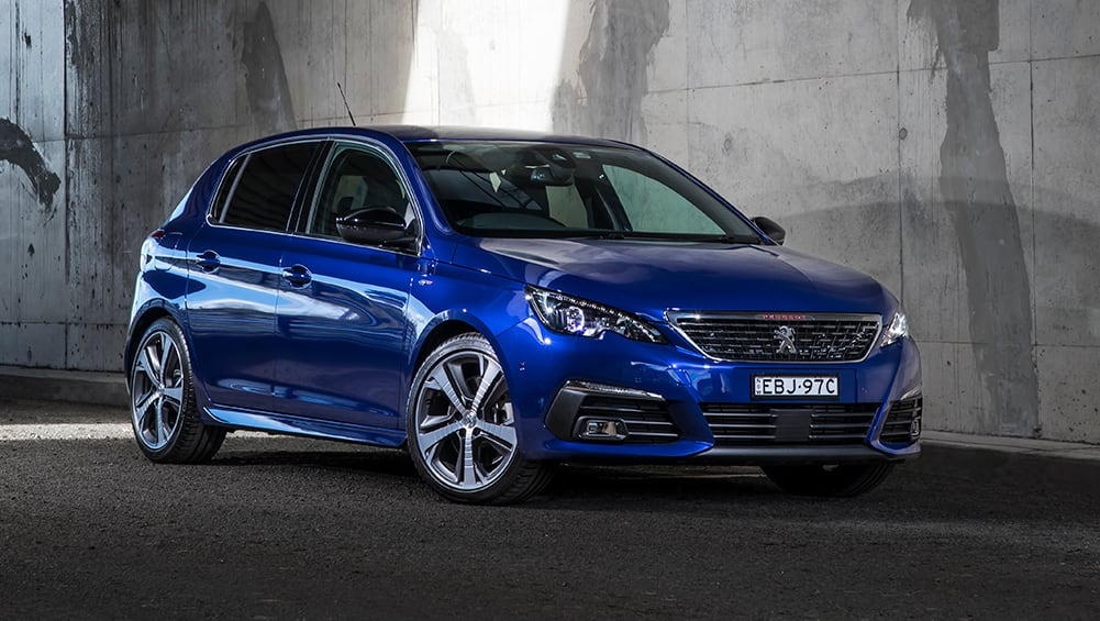 Peugeot 308 GT 2020 pricing and spec confirmed: First ...