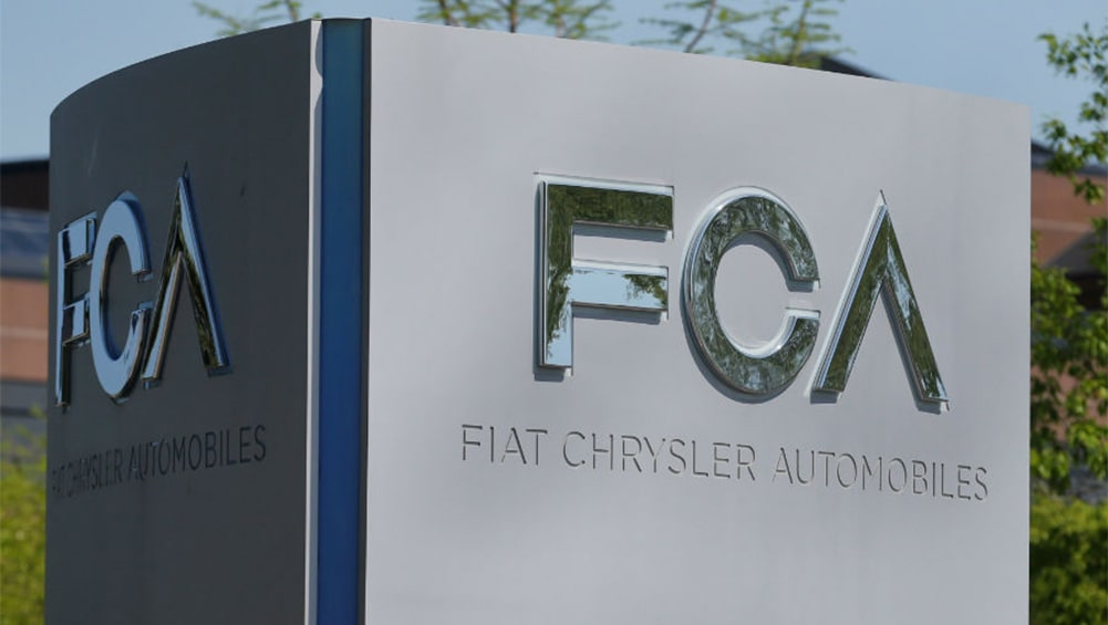 New automotive giant emerges: FCA proposes merger with Renault to form world's third-biggest car maker