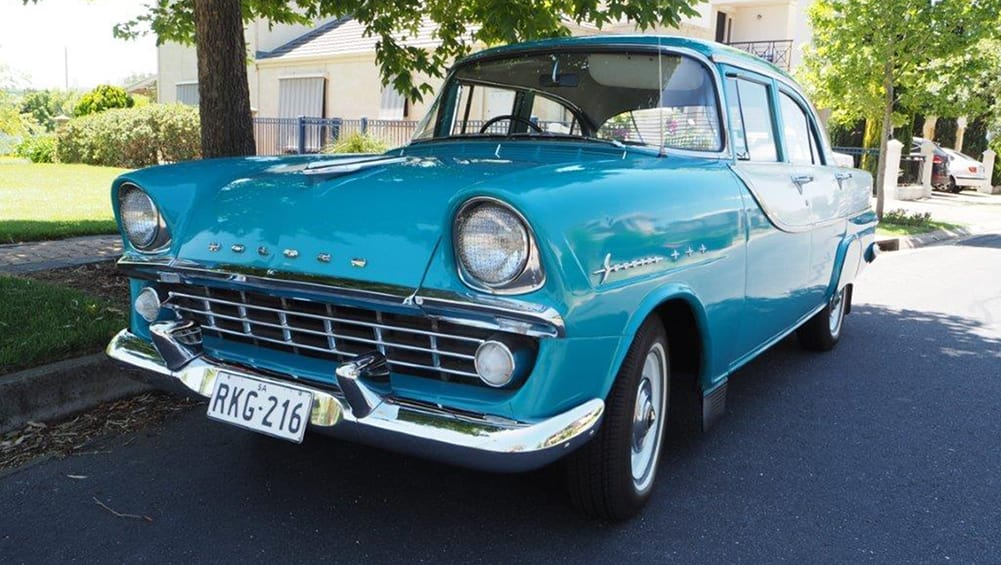 Prince Auto Sales >> This FB Holden has been loved more than a beer on the weekend | CarsGuide - OverSteer