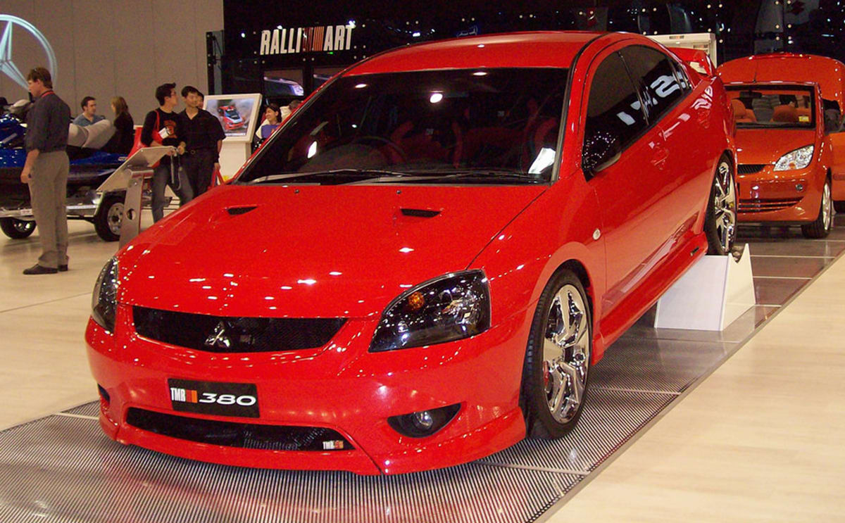 remember     recall  supercharged ralliart version carsguide oversteer