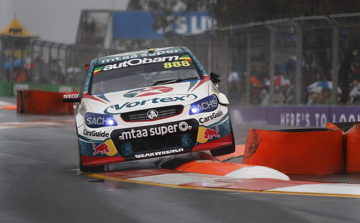 Supercars: Gold Coast race report with Roland Dane ...