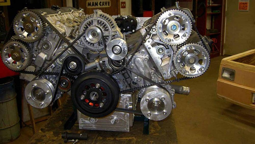 Smart Car Engine >> Quad-turbo Supra V12 anyone? | CarsGuide - OverSteer
