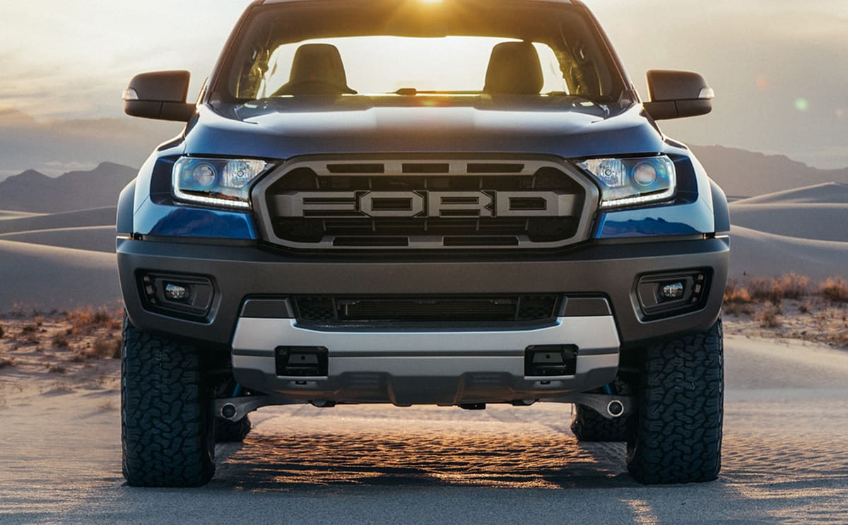 Want a Ranger with more bite than a Raptor? Here's how | CarsGuide - OverSteer