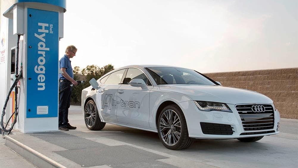 Resultado de imagem para hydrogen car