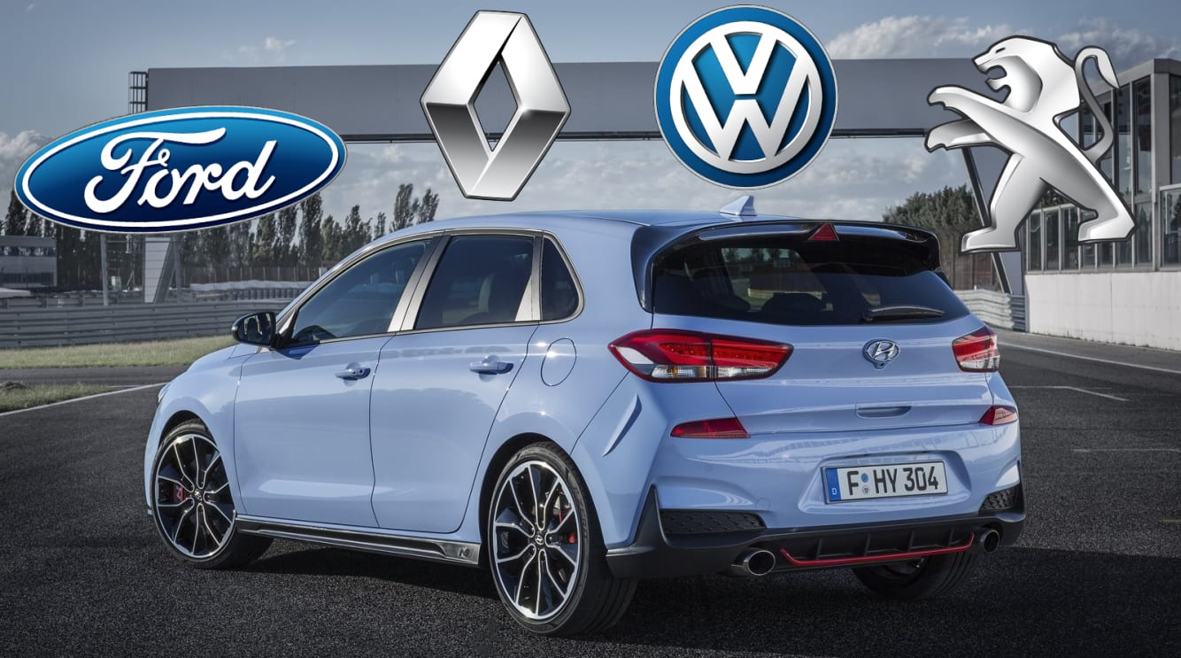 The i30 N is going to be a very reasonably priced hot hatch.